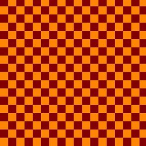 LS Checkerboard Liquid Sun - Medium