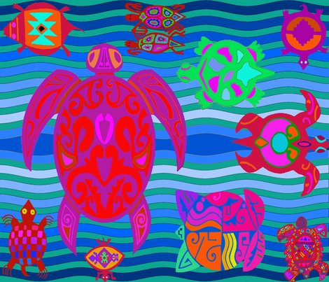 Rspoonflower_-_endangered_tortugas_final21x18x150_shop_preview