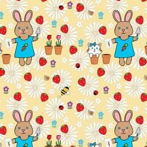 Bunny's Kawaii Garden