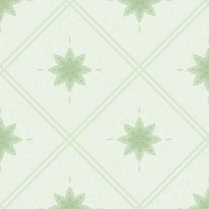 Bandana Bloomers: Mossy Greens