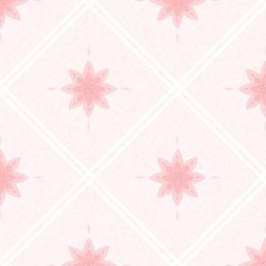 Bandana Bloomers: Millennial Pink