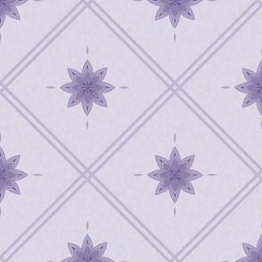 Bandana Bloomers: Violet