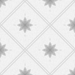 Bandana Bloomers: Pure Grays
