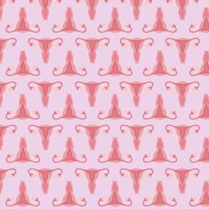 Uterus Lilac