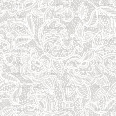 tiny lace // 169-1