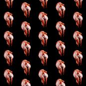 Sleeping Flamingo-small
