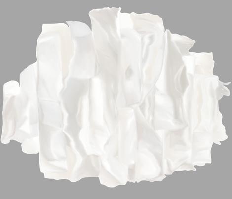 Paper Birch  fabric by dandd_designs on Spoonflower - custom fabric