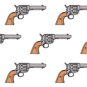 Revolvers // Large