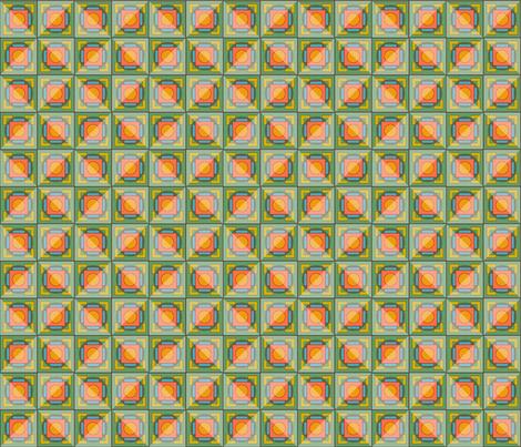Modern Farmhouse Geometric- fabric by ej_molnar on Spoonflower - custom fabric