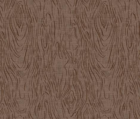 Woodgrain {Driftwood} fabric by ceciliamok on Spoonflower - custom fabric
