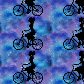 cycle to the stars