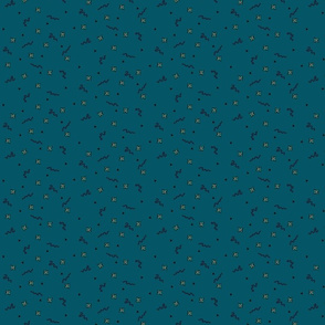 Vision Quest (Teal)