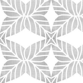 Grey Leaflet