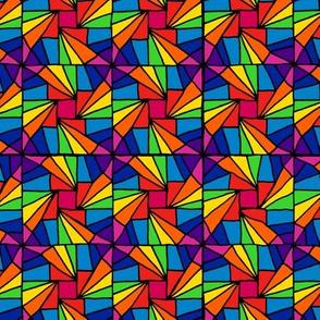 Whirlysquare - Neon