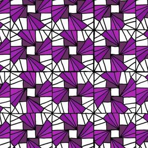 Whirlysquare - Purple
