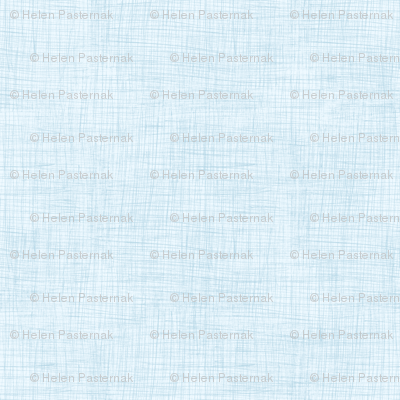 Modern Farmhouse Linen - white-icy blue