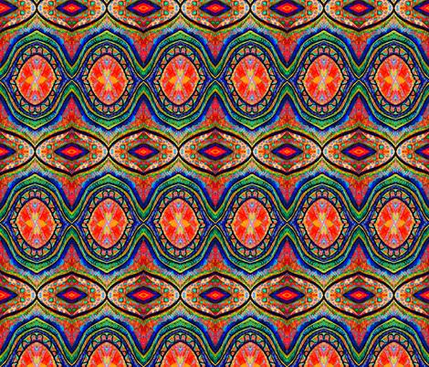 Zenscape95 fabric by lauriem9@yahoo_com on Spoonflower - custom fabric