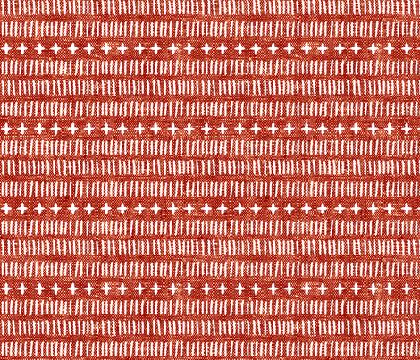 modern farmhouse dash (med scale) O fabric by littlearrowdesign on Spoonflower - custom fabric