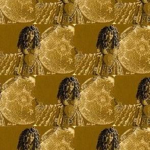 "Moon Goddess _ the tide-2"""