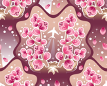 Cy-blooming-cherry-deer-antlers-and-a-plane_thumb