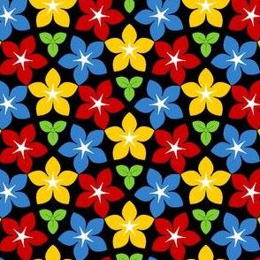 07452392 : U53 flowers 1 : primary