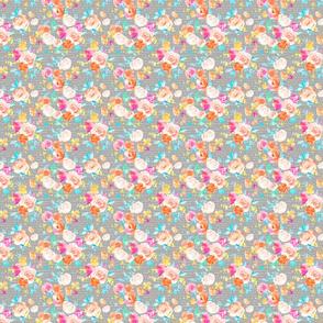 Coloras Dotted Fleur