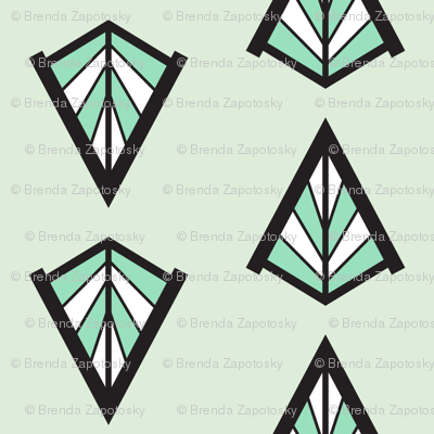 Deco Diamonds (Elegance)