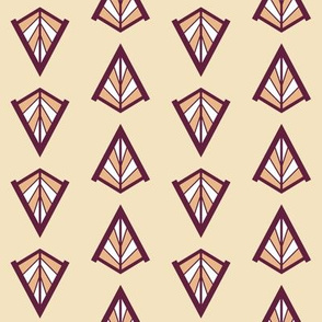 Deco Diamonds (Glamour)