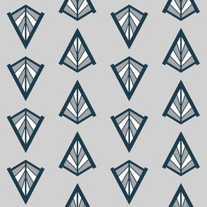 Deco Diamonds (Splendor)