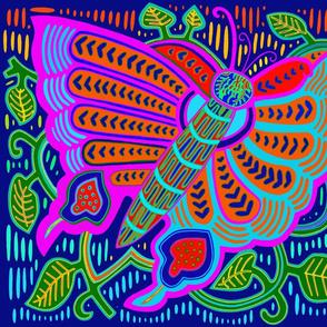 Southwest Mariposa