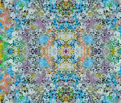 Ancestry fabric by alyscea on Spoonflower - custom fabric
