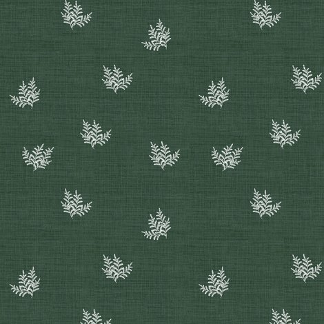 Rrfeatheryfern_pinegreen_linen_shop_preview