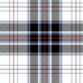 "MacRae or Scott dress tartan, 6"""