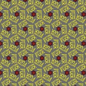 Shitting Fuck