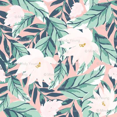 IBD-Floral-tropic-White-florals-B
