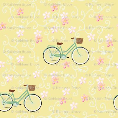 Blooming-Bicycles