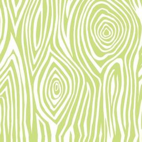 Wood Grain Lime