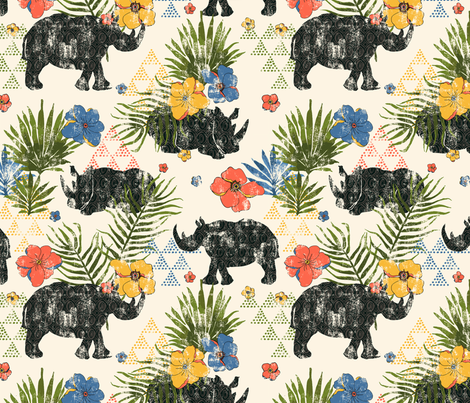 Sudan fabric by leilani8689 on Spoonflower - custom fabric