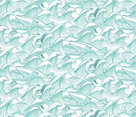 Oceans_pattern_turquoise_shop_preview
