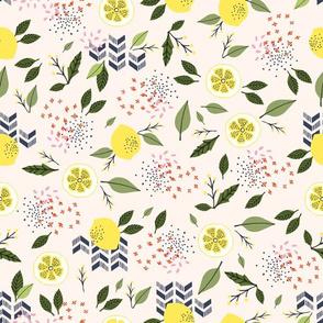 Lemon Love 01