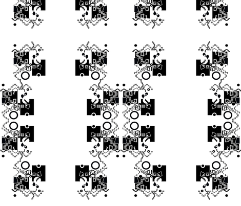 untitled (33) fabric by jojo1996 on Spoonflower - custom fabric
