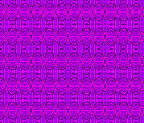 Radiant Purple Ripples fabric by just_meewowy_design on Spoonflower - custom fabric