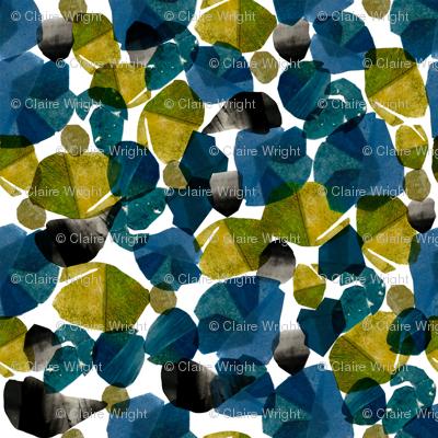 Geo fragments