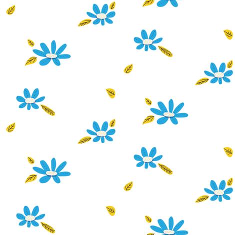 Josephine fabric by frootjoos on Spoonflower - custom fabric