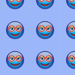 Happy Emoji Design