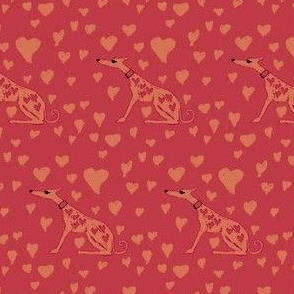 HoundOfLoveSit_ApricotOnWatermelon-hearts