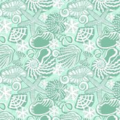 Seashells-mint-green_shop_thumb