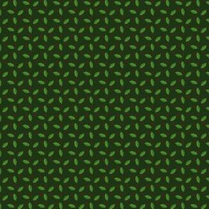 Holly Pattern 1