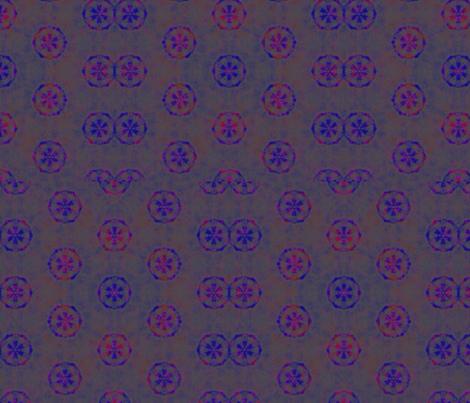 Purple Wash fabric by zmarksthespot on Spoonflower - custom fabric