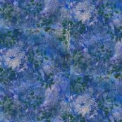 Blue Sky Floral